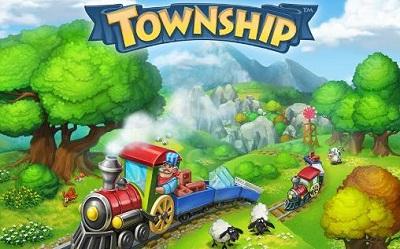 دانلود بازی مزرعه داری Township v4.2.0  – اندروید
